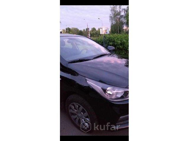 Hyundai Accent (2019)