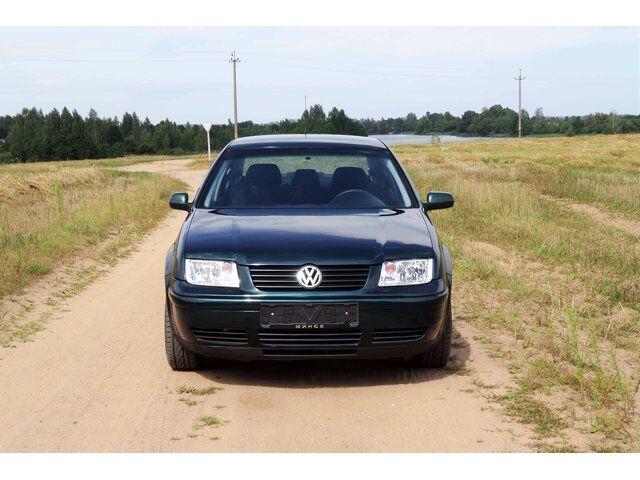 Volkswagen Bora (1999)