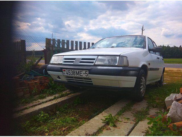 Fiat Tempra (1993)
