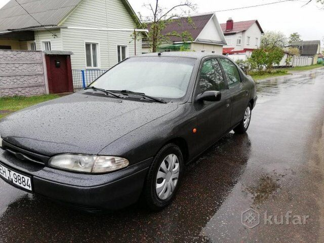 Ford Mondeo (1995)
