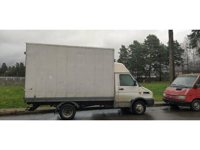Iveco Daily (1991)