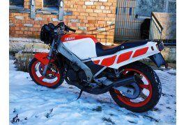 Yamaha TDM (1990)