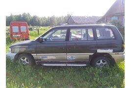 Mazda MPV (1998)