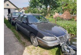 Pontiac Grand AM (1995)