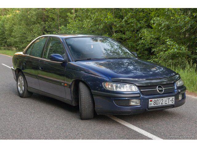 Opel Omega B (1996)