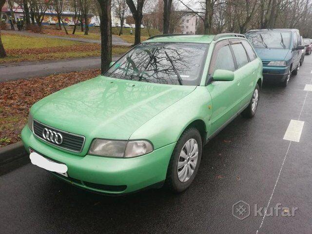 Audi А4 (1997)