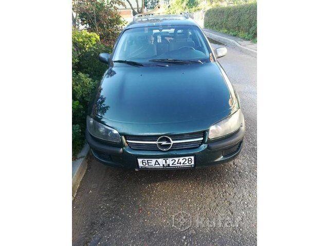 Opel Omega (1995)