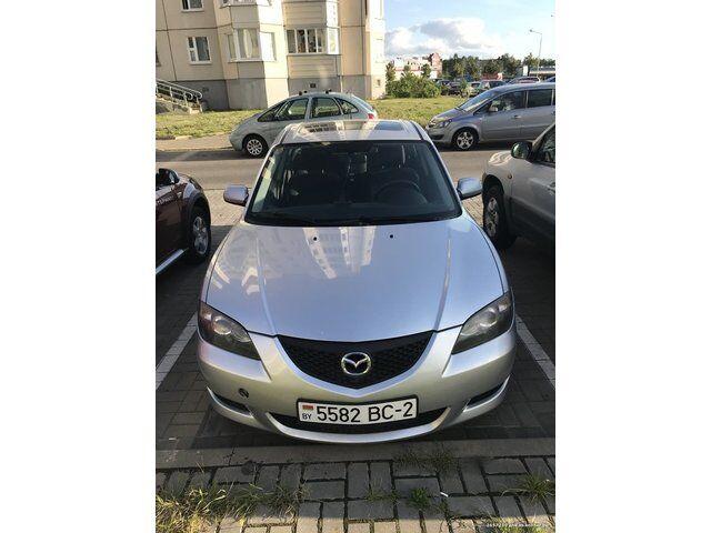 Mazda 3 (2005)