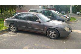 Hyundai Sonata (1999)
