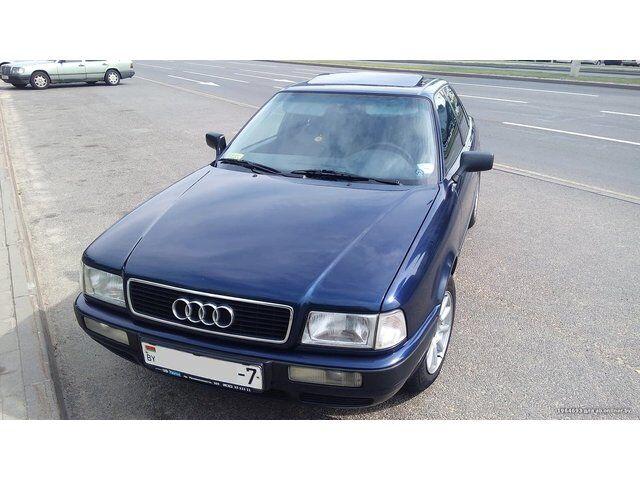 Audi 80 (1993)