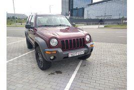 Jeep Liberty (2002)