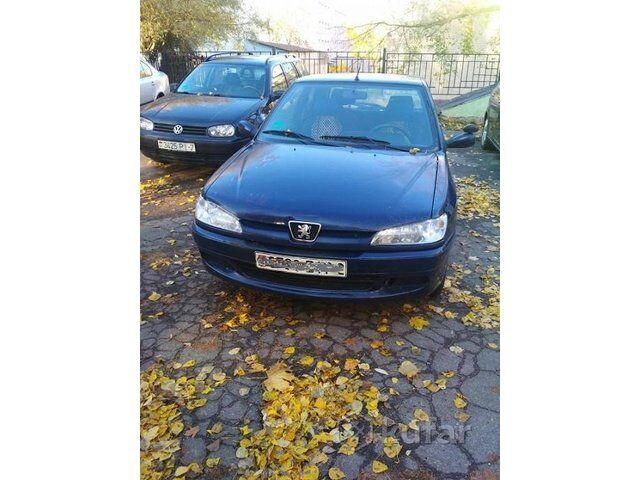 Peugeot 306 (2000)