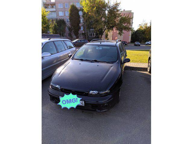 Fiat Marea (1999)