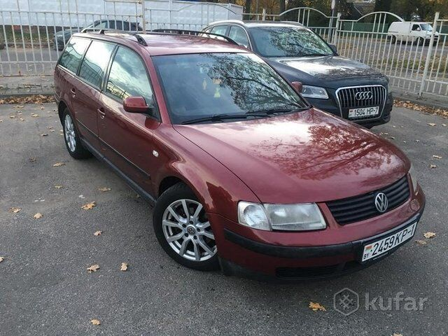Volkswagen Passat (1997)