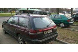 Subaru Legacy (1996)