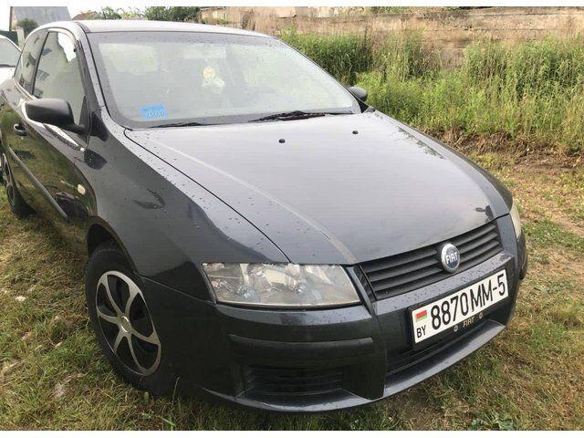Fiat Stilo (2003)