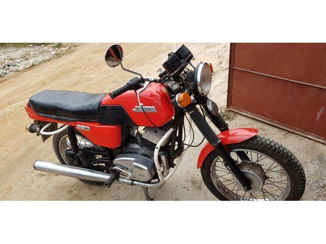 Jawa 350 (1989)