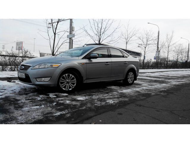 Ford Mondeo (2008)