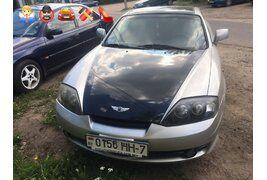 Hyundai Coupe GK (2003)