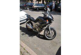 Yamaha TDM (2000)