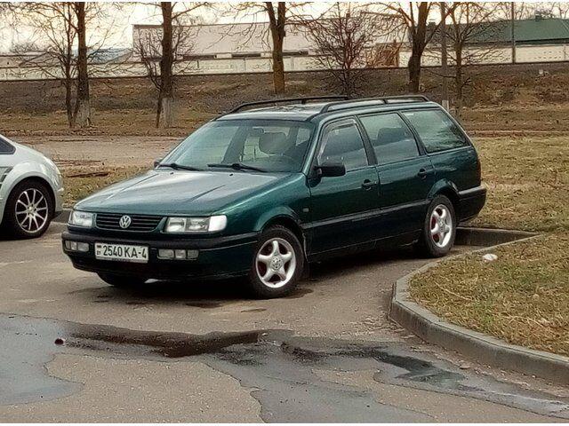 Volkswagen Passat (1995)
