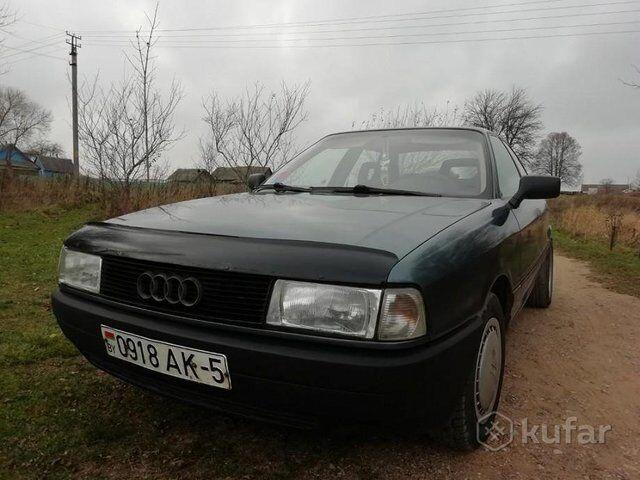 Audi 80 (1991)