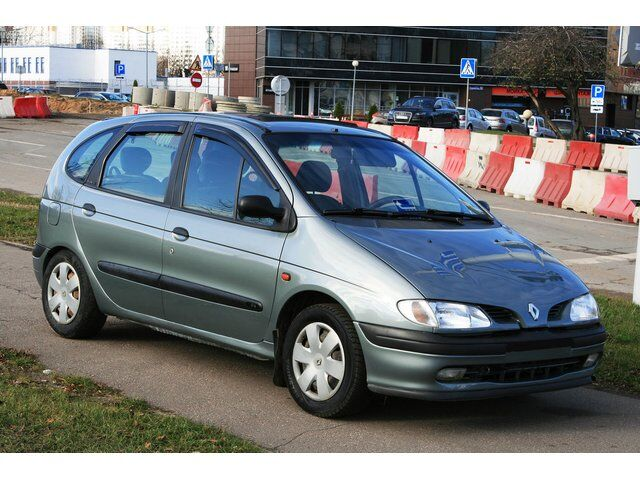 Renault Scenic (1997)