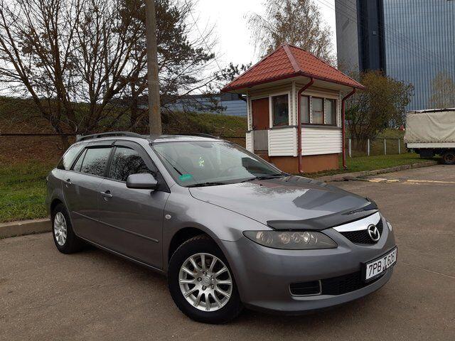 Mazda 6 (2006)
