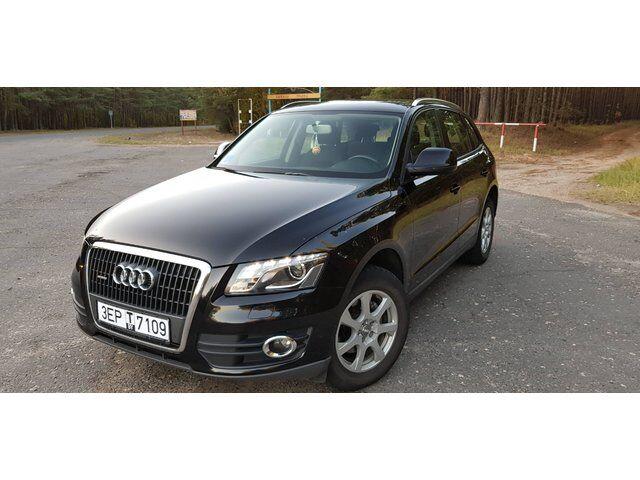 Audi Q5 (2012)