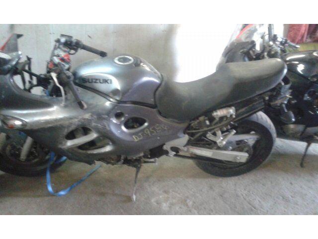 Suzuki GSX (2003)
