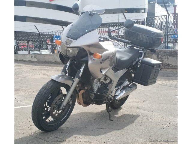 Yamaha TDM (1998)