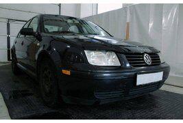 Volkswagen Jetta (1999)