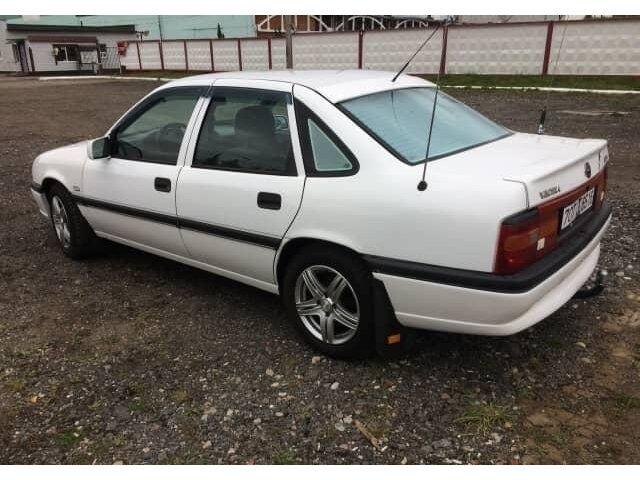 Opel Vectra (1995)