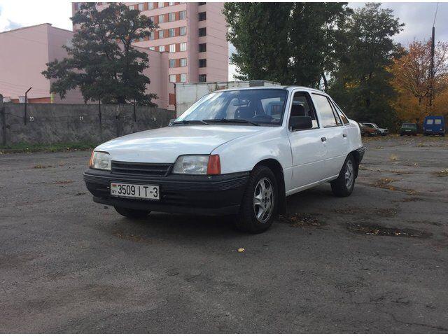Opel Kadett (1992)