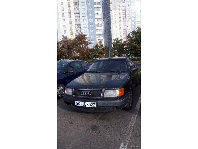 Audi 100 (1992)