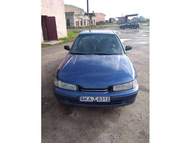 Honda Accord (1995)
