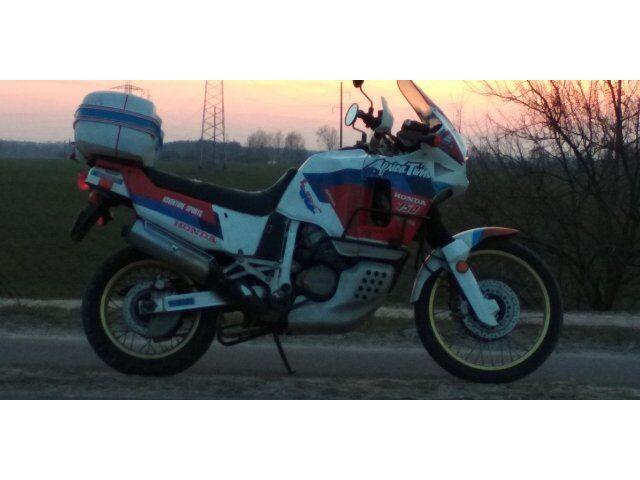 Honda XRV (1991)