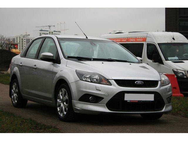 Ford Focus (2009)