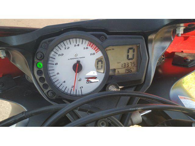 Suzuki GSX (2006)