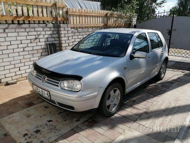 Volkswagen Golf 4 (1999)