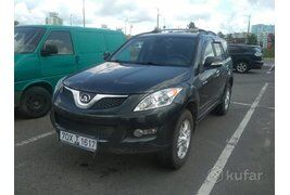 Great Wall Hover H5 (2012)