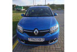 Renault Sandero (2014)
