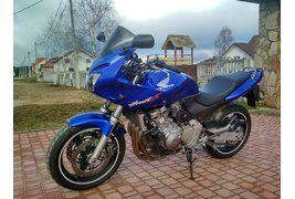 Honda CB (2001)