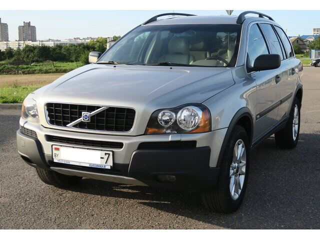 Volvo XC90 (2003)
