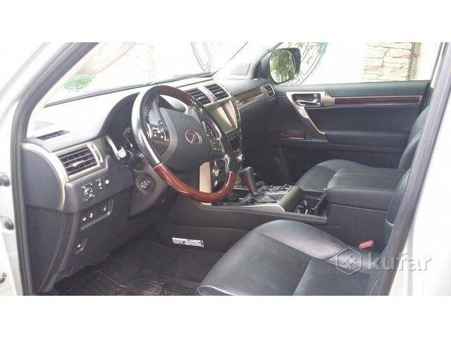 Lexus GS (2015)