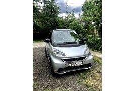Smart Fortwo (2012)
