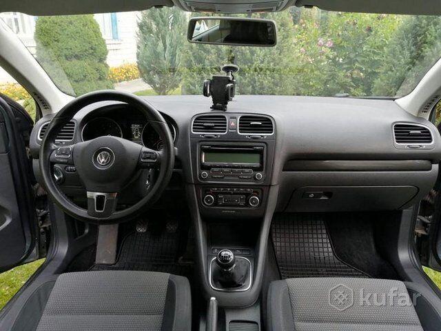 Volkswagen Golf 6 (2011)