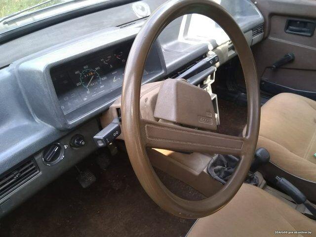 Lada 2109 (1989)