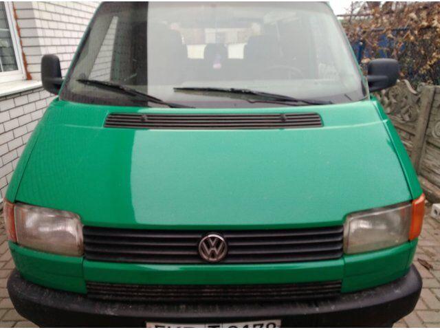 Volkswagen T4 (1991)