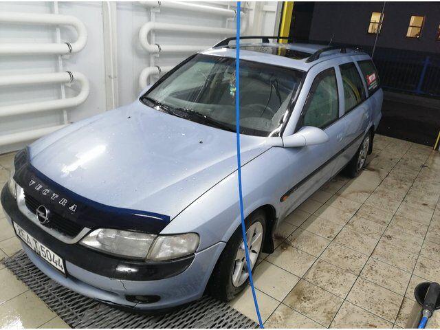 Opel Vectra (1996)